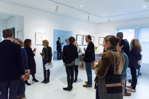 Body Language Private View-12